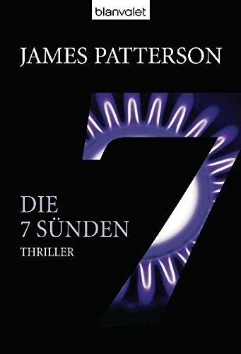 Die 7 Sünden - Women's Murder Club -: Thriller