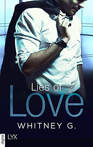 Lies of Love von [G., Whitney]