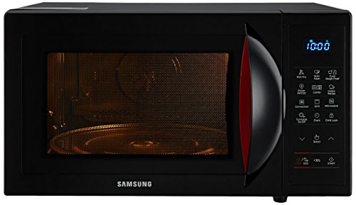 6. Samsung CE1041DSB2/TL 28 L Convection Microwave Oven