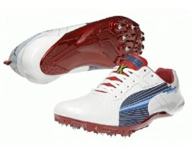 Puma Evo Speed Sprint LTD Running Spikes: Amazon.co.uk