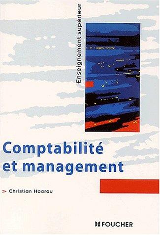 Comptabilité et management