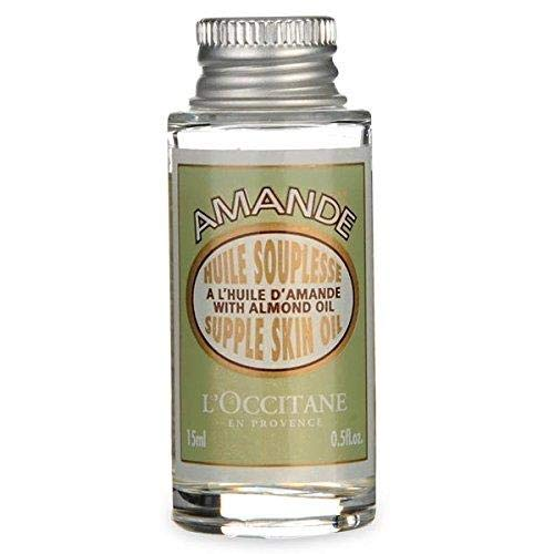 Souplesse Amande 15ml d'huile