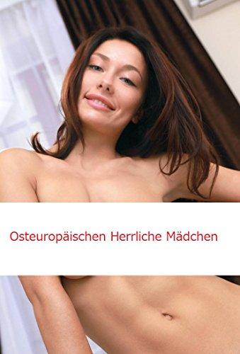 Osteuropäischen Herrliche Mädchen (Nackt Mädchen)
