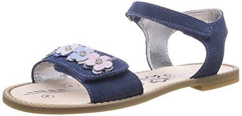 Primigi  VIOLETTA, Sandales pour fille Bleu - Blau (AZZURRO)