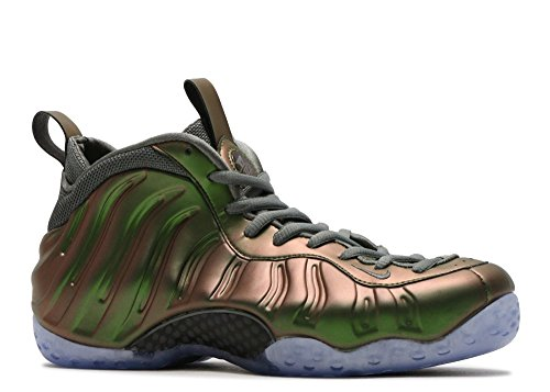"NIKE Air Foamposite One ""Shine"" (First Womens Foamposite in History), Chaussures de Course pour Femmes"