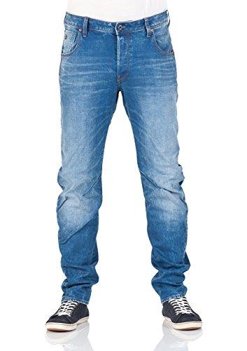 G-Star Herren Jeans / Antifit Itano Stretch blau W 33 L 32