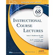 Instructional Course Lectures, Volume 68