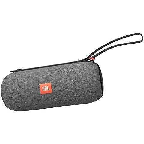JBL - Estuche de transporte para el altavoz portátil Bluetooth Flip, Flip2 o Flip 3 con correa integrada, color
