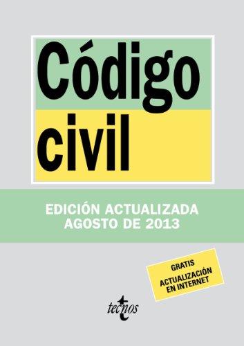 Código Civil: Trigésima segunda edición (Derecho - Biblioteca De Textos Legales) por Rodrigo Bercovitz Rodríguez-Cano