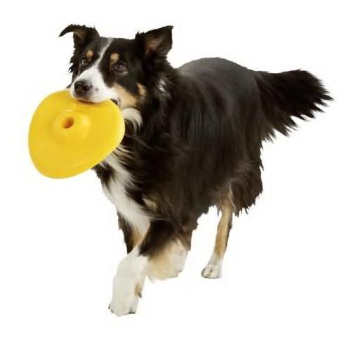 KARLIE Spielzeug SOFT FRISBEE Ufo 22cm für Hunde… | 04016598649053