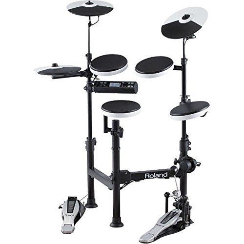 Roland TD-4KP Compact V-Drums Electronic Drum Kit