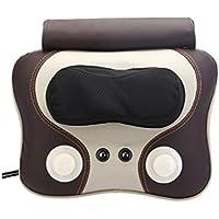 WAOBE Hals und Hals Halsmassage Hals Taille Startseite Multifunktionale Körper Massage Kissen Kissen preisvergleich bei billige-tabletten.eu