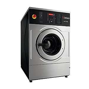 Ipso - lave-linge industriel à cuve suspendue 16.5 kg - 165l - 18kw
