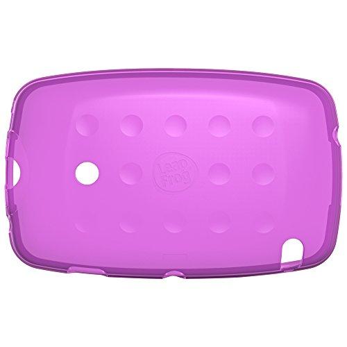 LeapFrog LeapPad Platinum Gel Skin, Purple by LeapFrog Enterprises