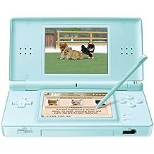Nintendo DS Lite Handheld Console (Turquoise)