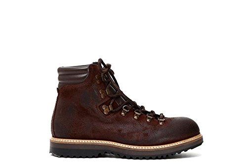 Cafè Noir LQD601048390 048 T.Moro 45 Chaussure Légère Boots Croûte Inserts