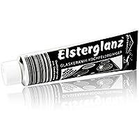 Elsterglanz - Glaskeramik Kochfeldreiniger mit Orangenduft - 150ml Tube
