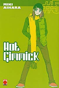 Hot Gimmick Edition simple Tome 5