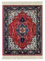 MouseRug ATH-1 Asian Collection Mauspad - Tabriz Heriz