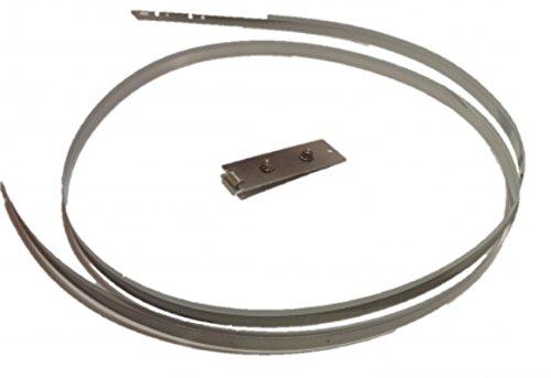HP CK839–67005Encoder Strip & Spring 44Rev–(Ersatzteile > Mechaniker