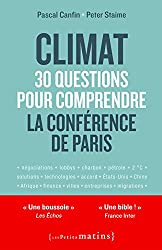 Climat : 30 Questions pour Comprendre la Conference de Paris