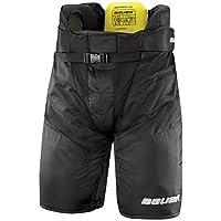 Bauer Supreme S190 Pantalones Junior - Negro, Medium