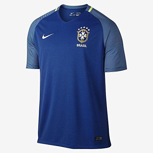 Nike CBF m SS AW Stadium JSY – T-Shirt Officiel