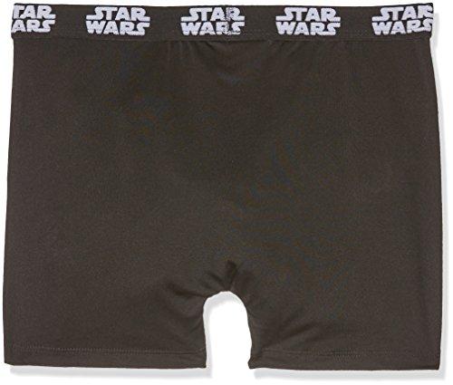 Star Wars Herren Boxershorts 3er Pack (Sortiert) Mehrfarbig (Multicolor B2)