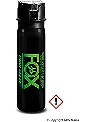 Pfefferspray Fox Labs MEAN GREEN 90ml Strahl