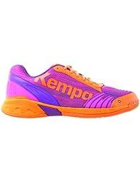 Kempa Attack Women, Zapatillas de Balonmano para Mujer