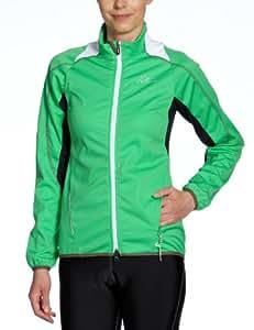Halti Damen Jacke Lappo, island green, 36, 56 2945