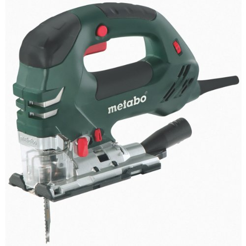 Metabo STEB140 Plus Industrial Jigsaw 110 Volt