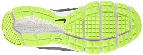 Nike Revolution 2 Gs Calzatura Gris / Negro (Wolf Grey / Black-Dark Grey-Blk)