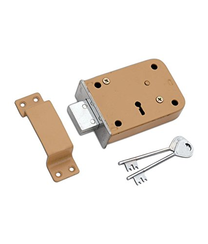 10. HOMEPRODUCTS4U Padmini Door Locks