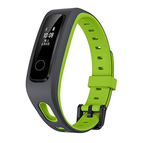 HHCUIJ Laufversion Smart Wristband Shoe-Buckle Land Impact Professionelle Beratung Sleep Snap