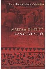 Marks of Identity Paperback