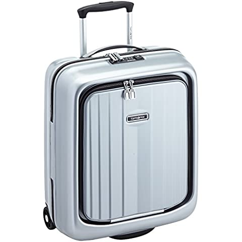 Samsonite Ultimocabin Upright 2-Rollen Businesstrolley 50 cm Laptopfach