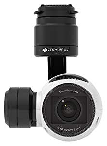 DJI Inspire 1 Gimbal & Camera Kit