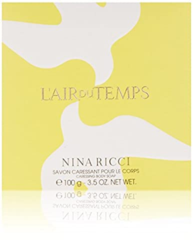 L'air Du Temps Nina Ricci - Nina Ricci L'Air du Temps Savon