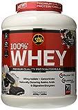 All Stars Whey Protein Biscotti alla Crema -2270 g