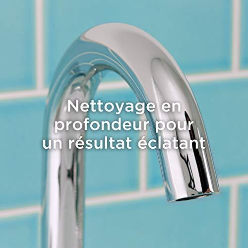 CIF Pistolet Spray Nettoyant Sans Javel Antibactérien (Lot de 2x750ml)