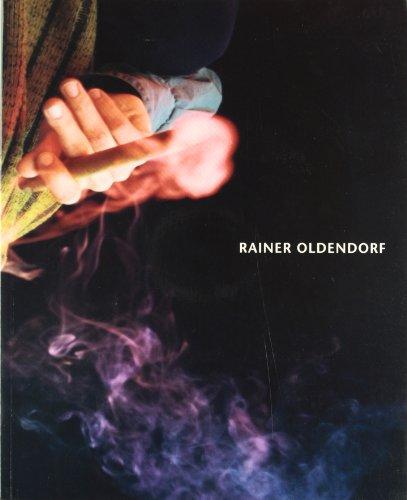 Oldendorf Rainer (FUNDACIÓ ANTONI TÀPIES)