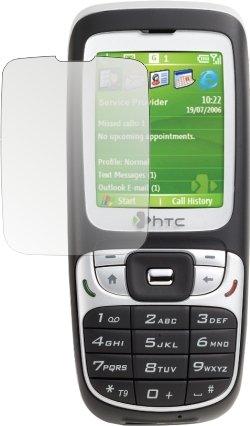 Soft-Displayschutzfolie htc S310 (6 St.)