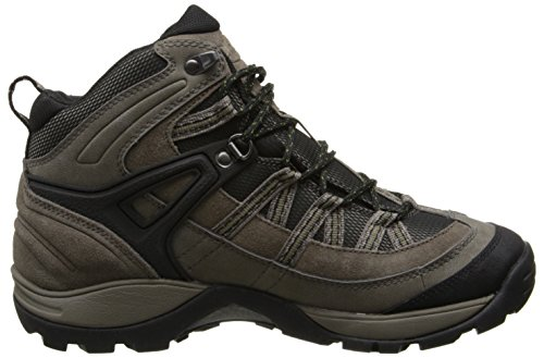 Chaco Mens Holbuck Waterproof Boot Bungee