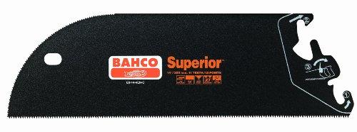 Bahco Lame pour scie à placage 35 cm (Import Grande Bretagne)
