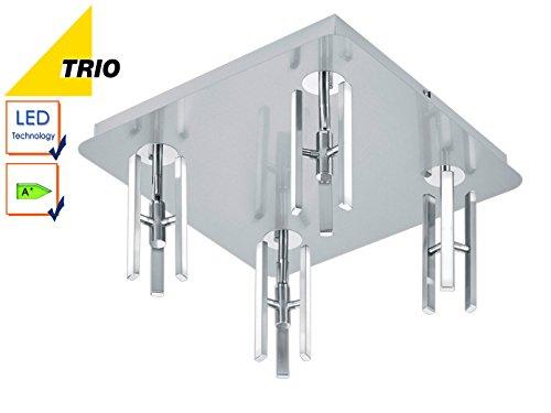 trio-fancy-figaro-40-x-40-cm-matt-nickel-led-ceiling-light-4-x-45-w-leds-678210407