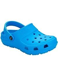 Crocs - Zapatos de cordones de Material Sintético para niño