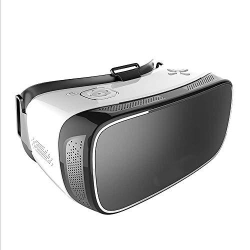 Gafas De Realidad Aumentada 3D Smartphone AR Auriculares De Caja Móvil Realidad Virtual Casco VR Película AR Videojuego con Control Remoto
