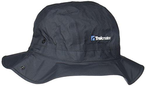 trekmates-adventure-gore-tex-cappello-one-size-black