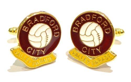 bradford-city-valley-parade-football-club-cufflinks
